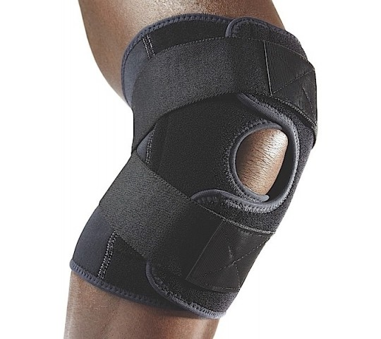 MC David Multi Action Knee Wrap