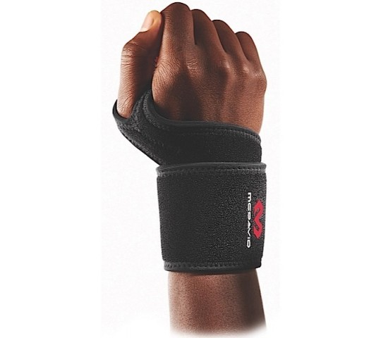 MC David Wrist Support With Strap