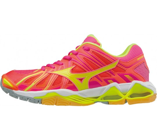 Mizuno Wave Tornado X2 Women