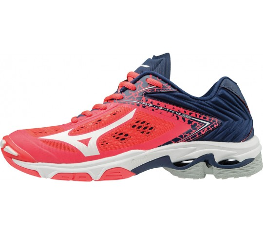 mizuno wave lightning women