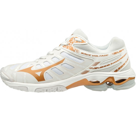 mizuno womens volleyball shoes size 8 x 3 inches overnight print