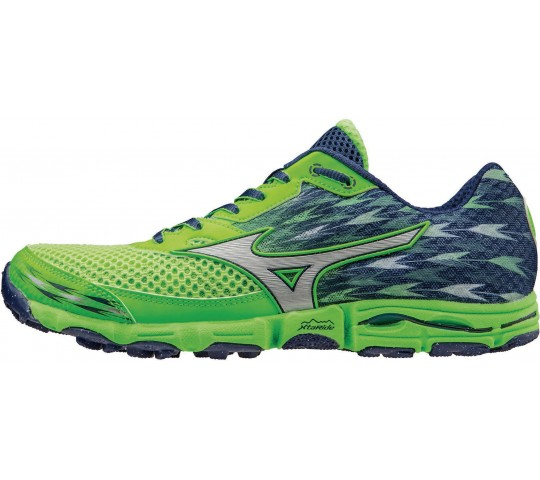 Mizuno Wave Hayate 2 Men