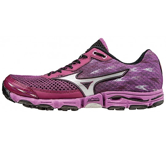 Mizuno Wave Hayate 2 Women