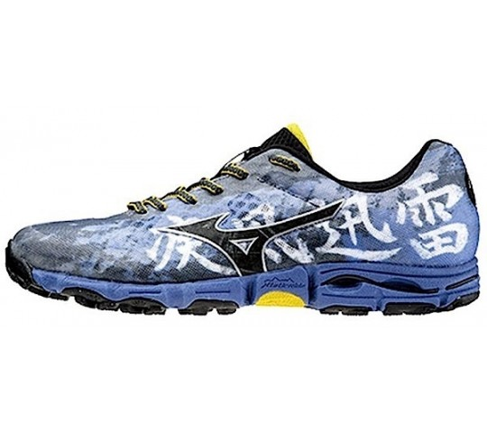 Mizuno Wave Hayate Men