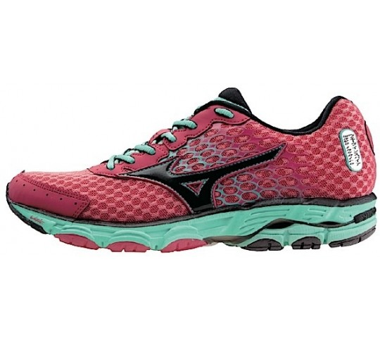 Mizuno Wave Inspire 11 Women