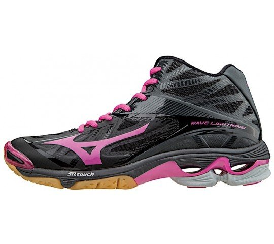 MIZUNO WAVE LIGHTNING MID Z2