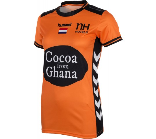 NL Handball team Women shirt Home
