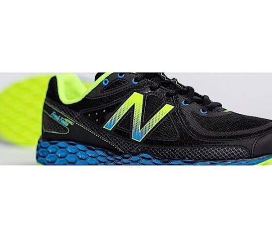 New Balance Fresh Foam Hierro Men