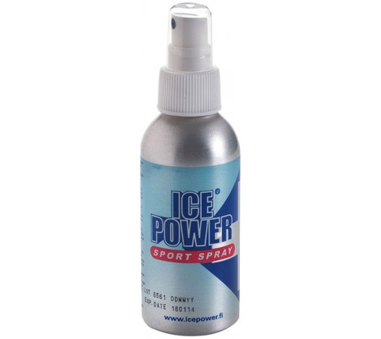 IcePower Sport Spray