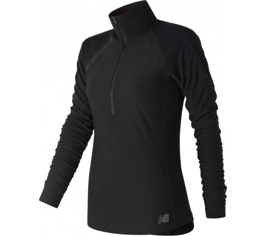 New Balance Anticipate Half-Zip Women