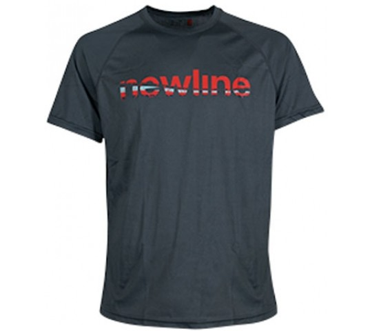 Newline Base Logo Tee Men