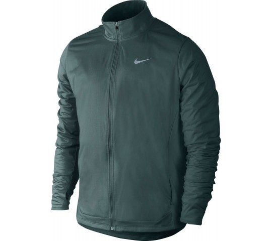 new balance running jacket heren