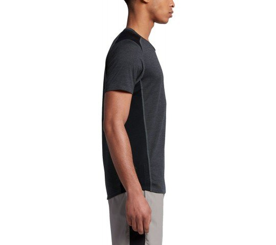 Nike Breathe Miler Running Top