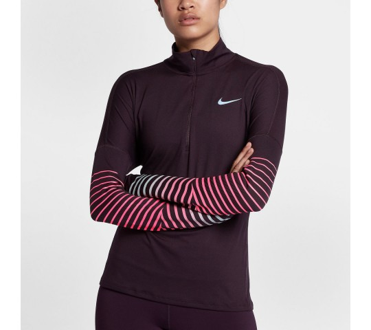 Nike Dry Element Flash Top Women