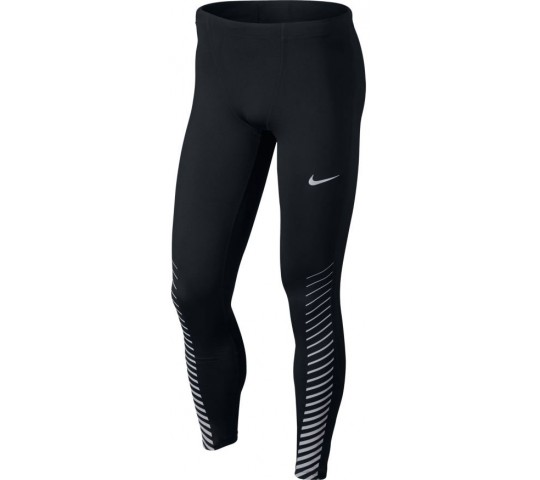 Nike Power Run Running Tights Men