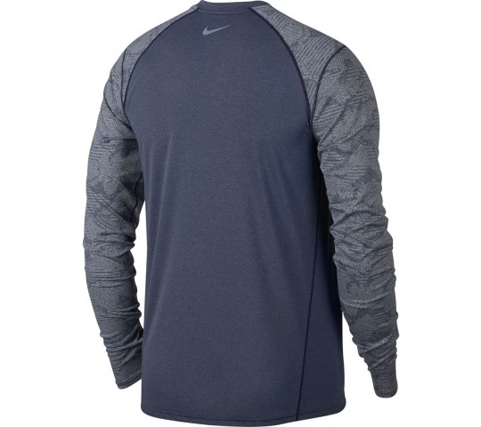 Nike Dry Miler LS Top Men