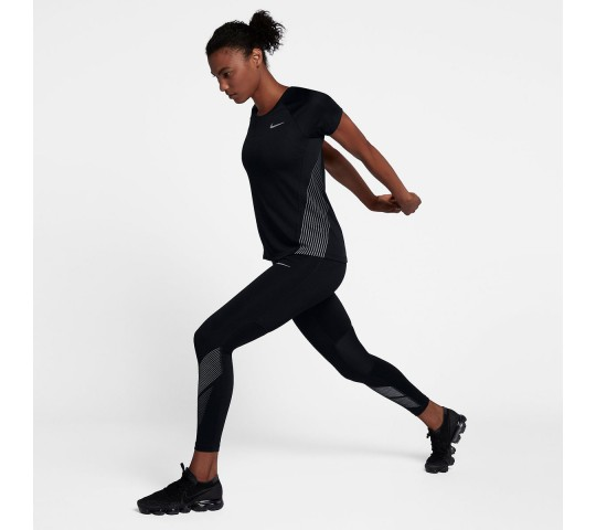 Nike Dry Miler Flash Top Women
