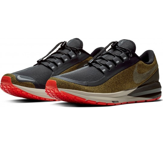 Nike Air Zoom Structure 22 Shield AA1645 300 Compare
