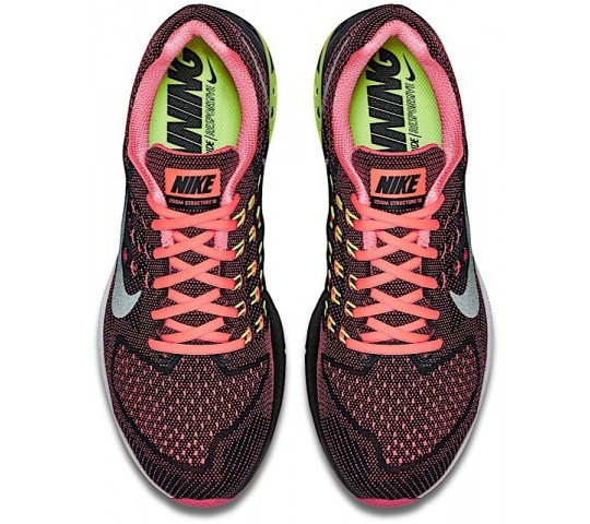Nike Air Zoom Structure 18 Men