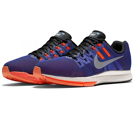 Nike Men's Air Zoom Structure 19 Flash Running Shoes
