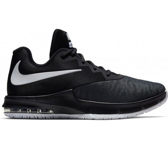 Nike Schuhe Herren Nike Air Max Infuriate 2 Low Basketball