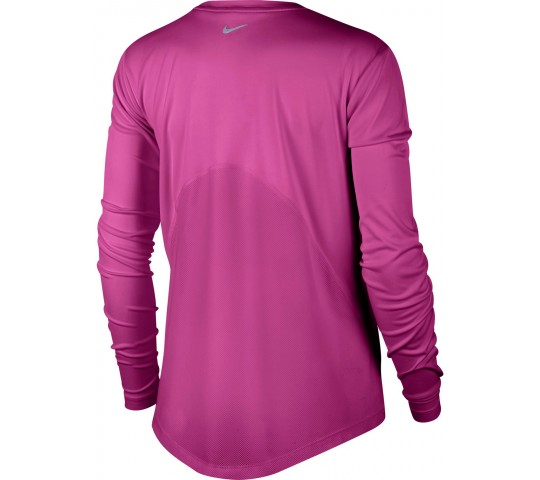 Nike Miler LS Shirt Women