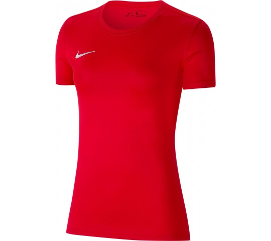 Nike Dri Fit Park Vii Shirt Women Handballshop Com Women's shirts not only offered the best coverage of their upper body but also made them stay comfortable. nike dri fit park vii shirt women