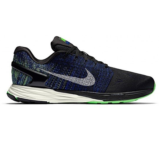 premium selection d2e2f ca84c Nike Lunarglide 7 Men ...