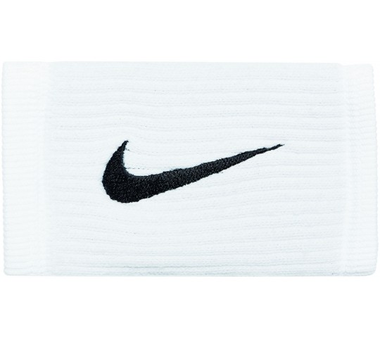 Nike Dri-Fit Reveal Doublewide Wristband