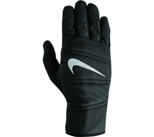 Nike Quilted Run Gloves Heren