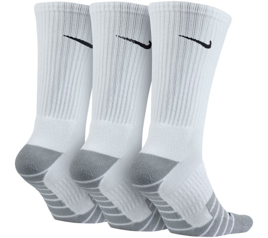 Nike Crew Training Socks (3-pack)