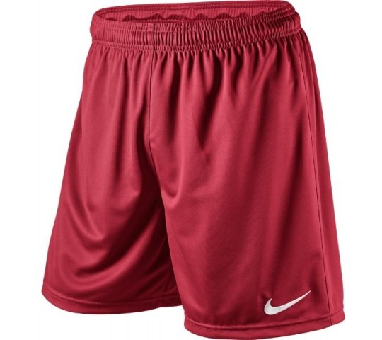 Nike Park Knit Short With Innerbrief
