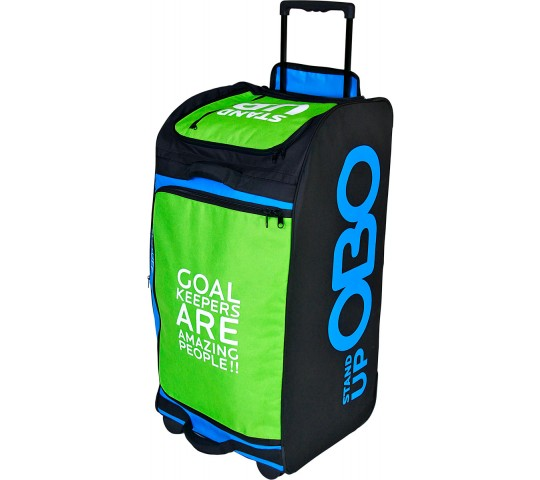 Obo Wheelie Bag 'StandUp'