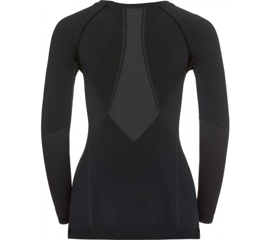 Odlo Light Top Crew Neck LS Women