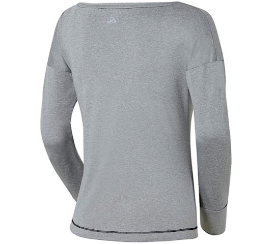 Odlo TEBE T-Shirt LS Ladies