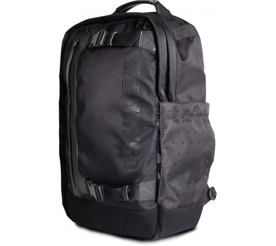 Osaka Black Label Hybrid Tasche