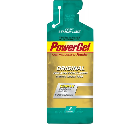 PowerBar Gel Lemon-Lime 1x41g