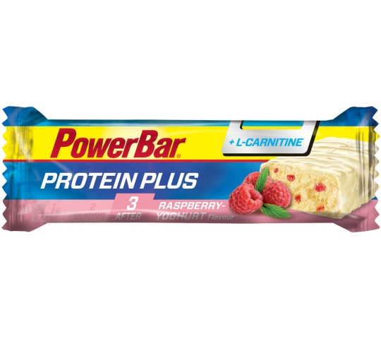 PowerBar L-Carnitine Raspberry 1x35g