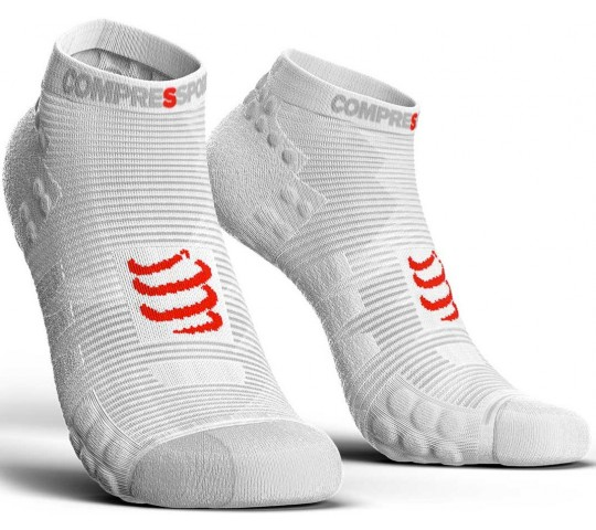 Compressport Racing Strumpor V3 Låg