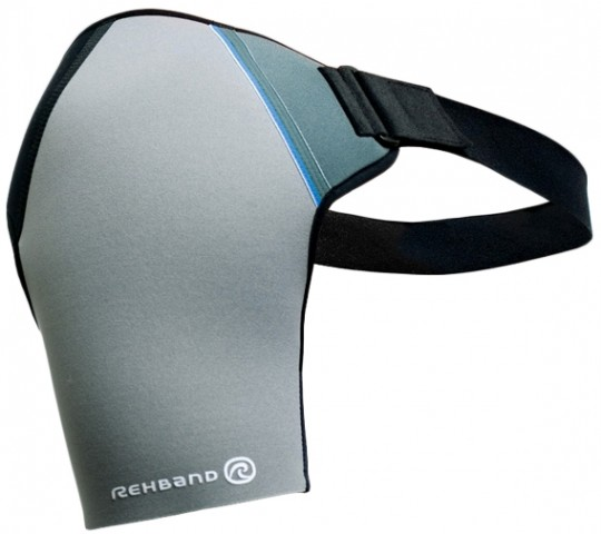 Rehband Shoulder Support Left