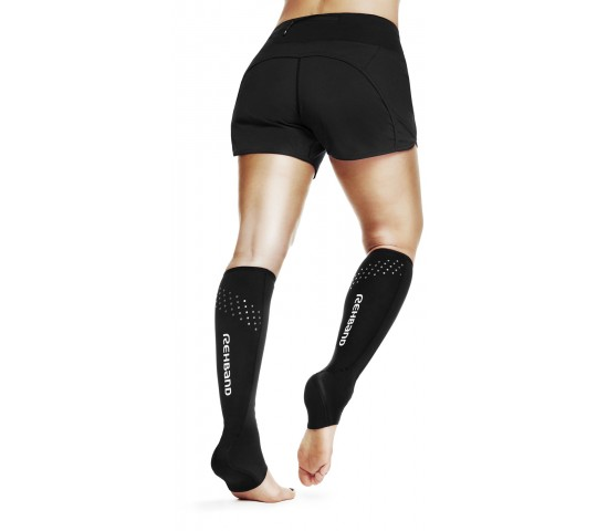 Rehband UD Achilles Support (Pair)