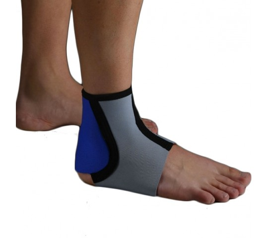 Rehband Neoprene Ankle Support
