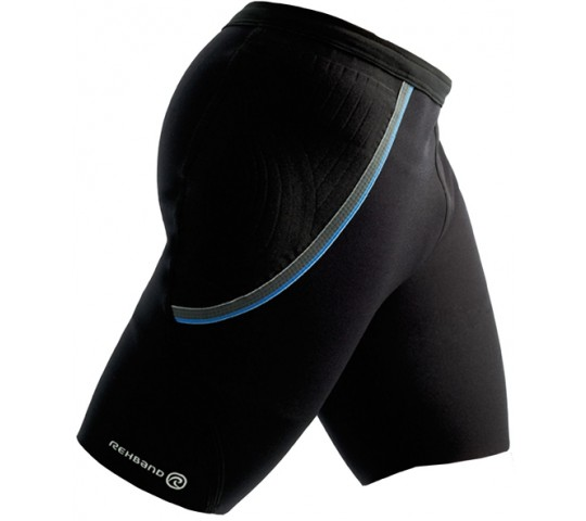 Rehband Thermal Shorts Goalie Football