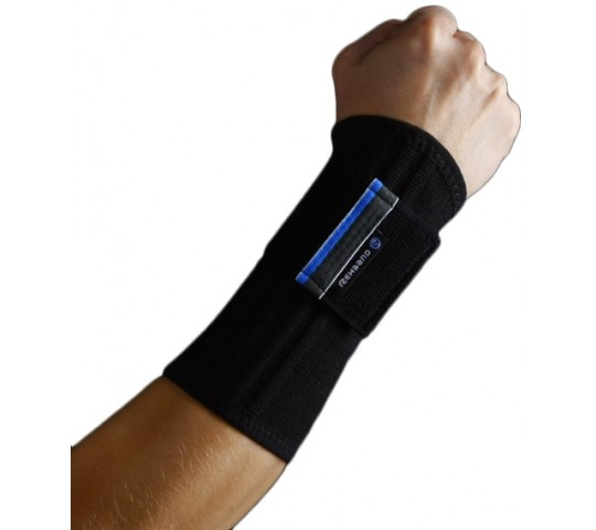 Rehband Wrist Support Open Grip Links
