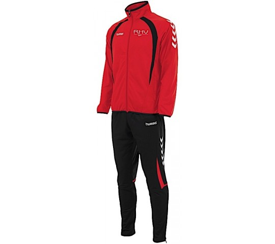 RHV Hummel Team Polyester Suit