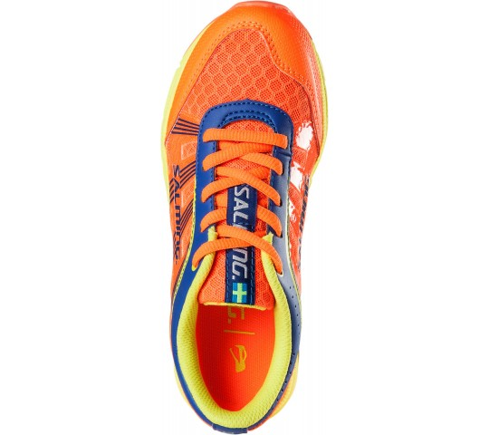 Salming Speed Shoe Kids