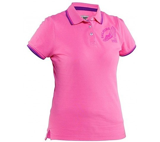 Salming Ivy Polo Women