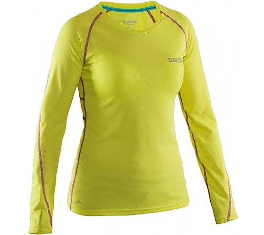 Salming Run LS Tee Dames