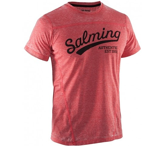 Salming Running Rough Tee Heren