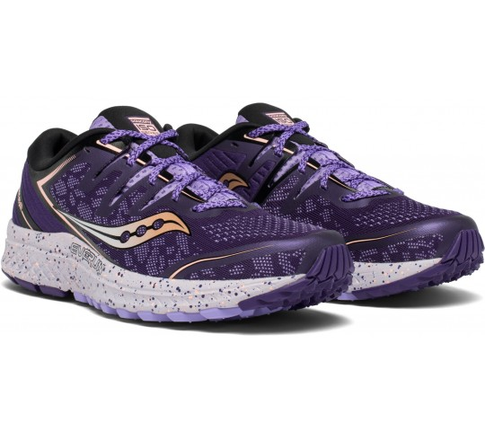 Saucony Guide ISO 2 Trail Women